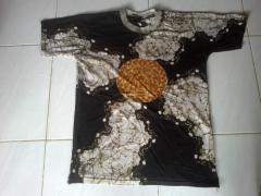 Batik Cap T-Shirt