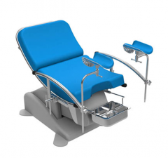 Electric Gynaecological Chair SKN 02E
