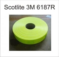 Scothlite 3M 6187R