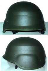 Helm PASGT Asli Militer