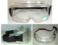 Goggles BS ( Anti Fog)
