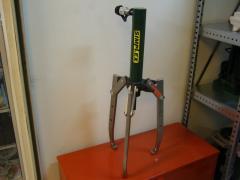 Simplex puller
