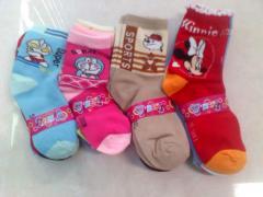 Character Socks Kids