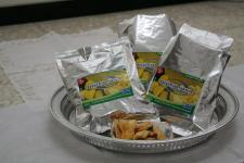 Nangka Chips