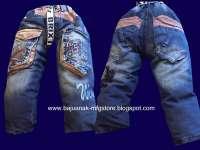 Jeans for kids AK3BX
