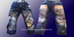 Jeans for kids AK B36 Forte