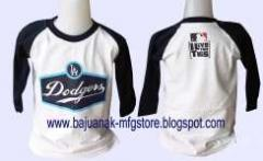 Milagro-dodgers shirt