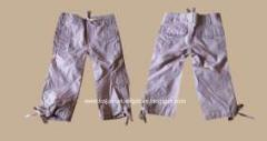 Milagro - pants for girl