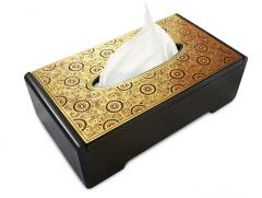 Tissue papper box