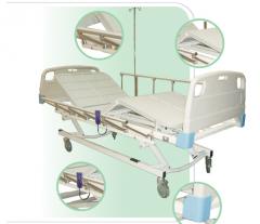 Manual electric beds -33