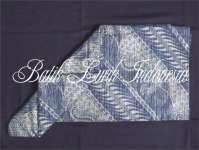 Batik Lurik Pedan 1