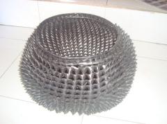Basket Duren