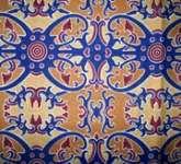 Batik Kalimantan cotton
