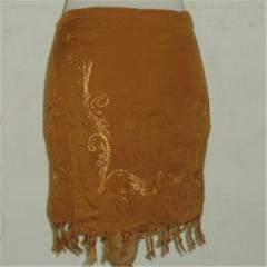Mini Skirt Sequin