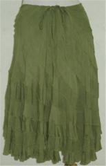 Skirt Oval