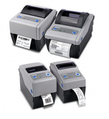 Barcode Printer CG4 Series