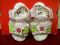 Olive Baby Shoes