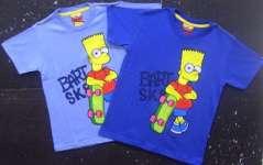 Simpson T-shirts