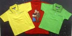 Krah Popeye shirt