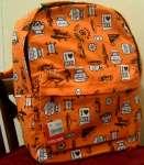 Backpack Cool brand