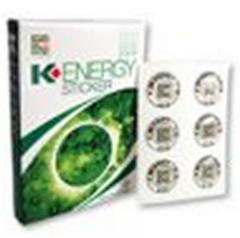 Sticker Energy