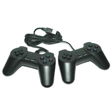 USB Gamepad Double Standard
