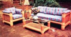 Agung set hall Furniture