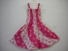 Dress Wavy