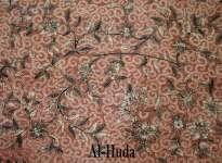 Batik  5058