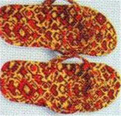 Slipper Batik