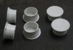 Hubcaps Plastic