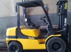 Forklifts Yalo