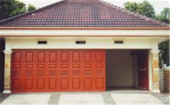Garage door Wina