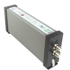 Single Amplifier