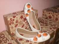 Oaks shoes