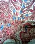 Pure Silk Batik Tuwis
