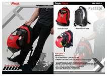 Trackpack 2035 A