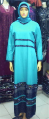 Dress Abayas