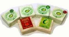 Castille Herbal Soap