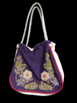 Indian Embroidered Lady Bag