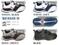 Record Berlin II shoes