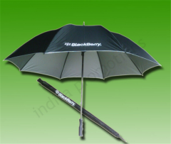 Umbrella Blackberry