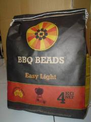 BBQ Hard Wood Charcoal