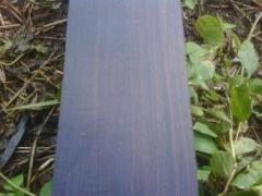 Black Ebony Wood