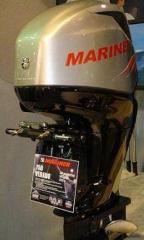 Mariner Four-Stroke Verado 150 Motor