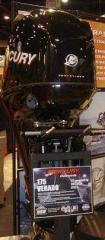 Mercury Four-Stroke Verado 175 Motor