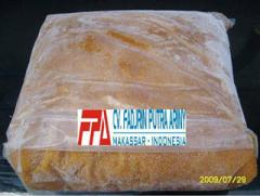 Salted Flying Fish Roe Frozen