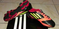 Football boots F50