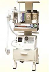 Anesthesia softlander