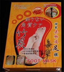 Foot masks